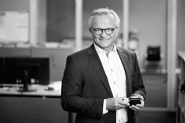 Burkert Danmark: Profilfilm