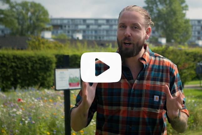 Kampagnefilm om alsidig hverdag som ejendomsservicetekniker.