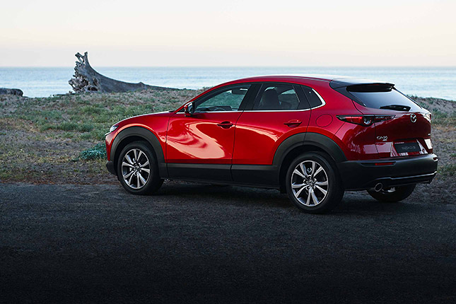 Mazda Motor Scandinavia: Styrket købsoplevelse hos nye bilejere