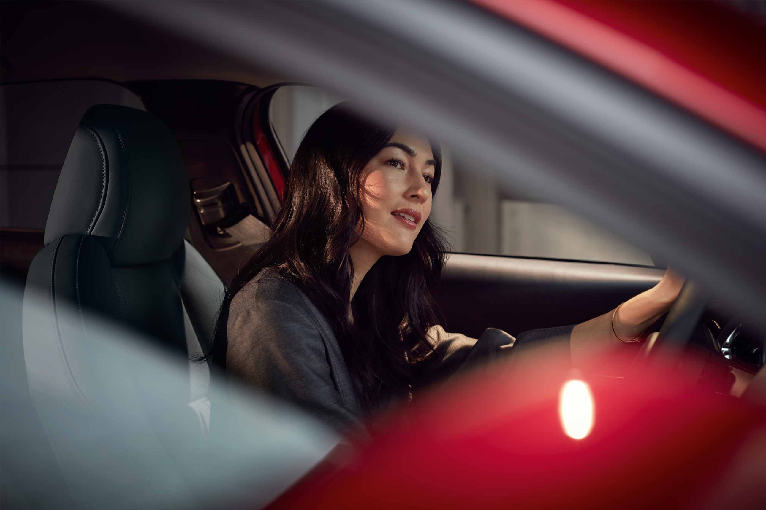 Mazda Motor Scandinavia: Produktlancering