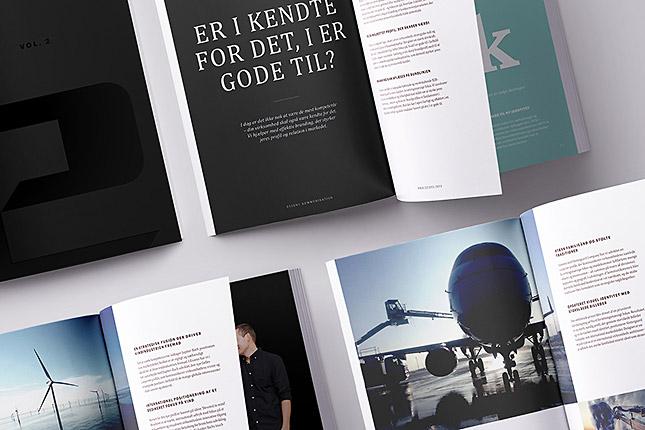 Klik her og bestil Essens' nye bog om B2B-marketing i industrien og den tekniske branche