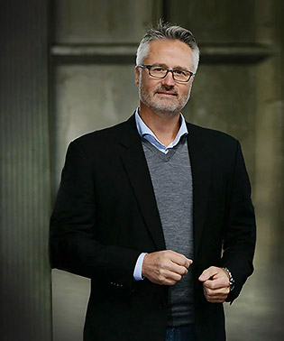 Lars Rasmussen - Salgscoach hos Mindness