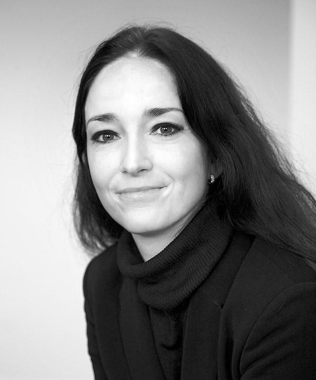 Mette Nissen Pedersen – Partner i Essens Kommunikation