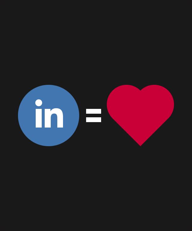 Sådan sikrer du flotte billeder til dit LinkedIn-post